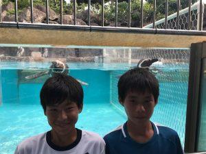 水族館13